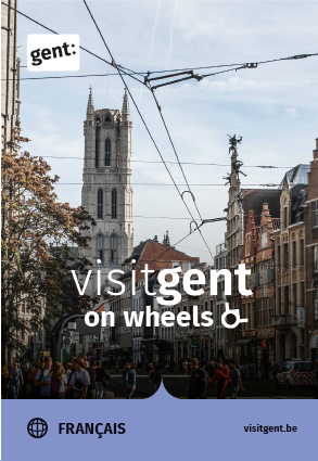 Gent on wheels