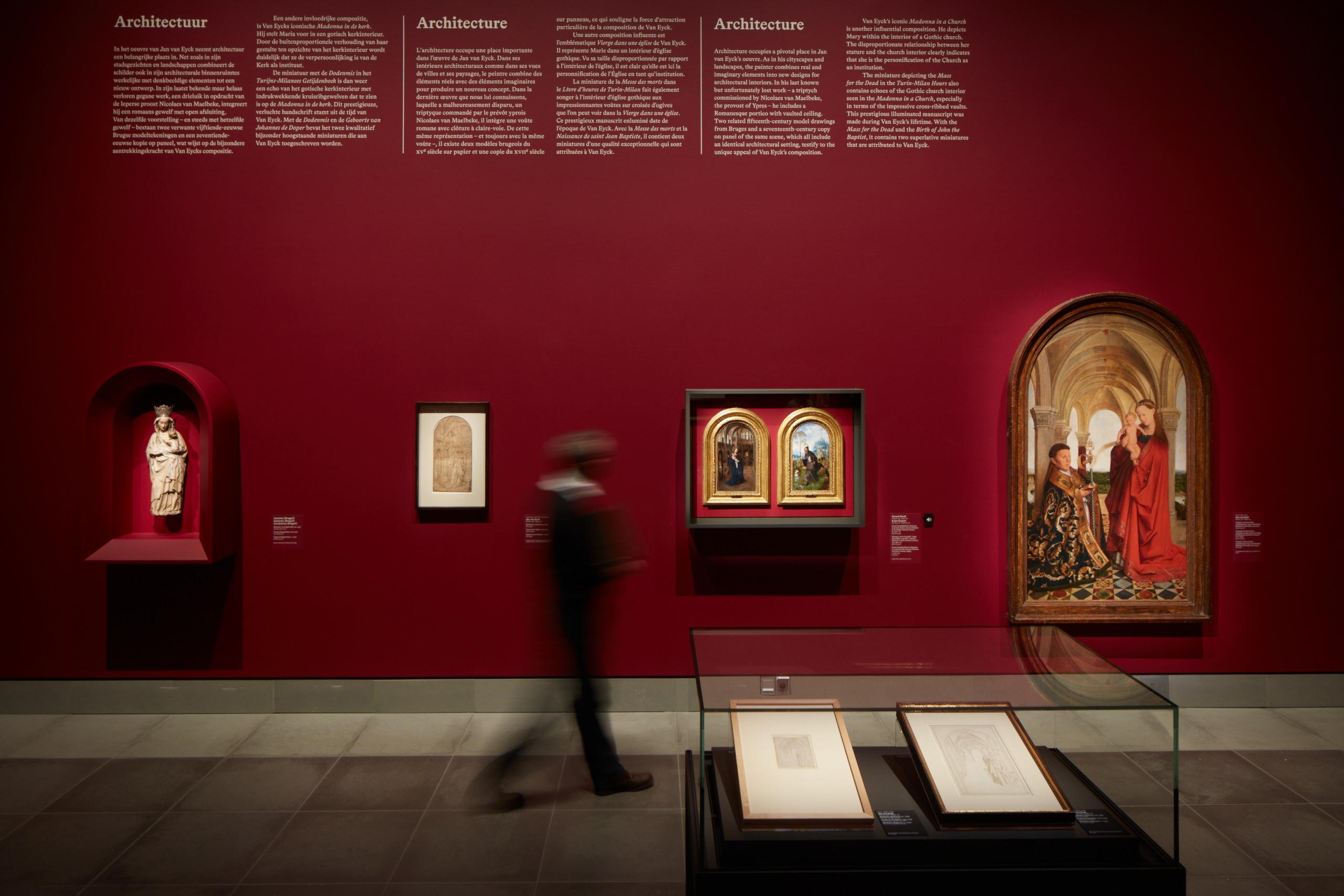 Van Eyck Gent