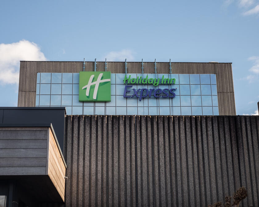 Holiday Inn Express Gent