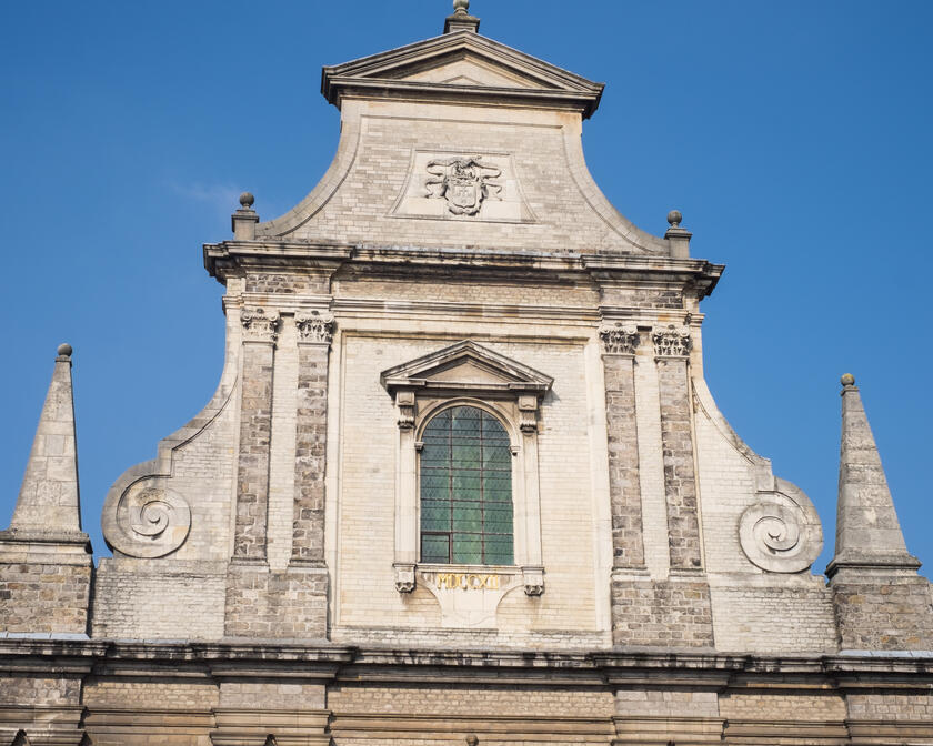 Carmelite Monastery | Visit Gent