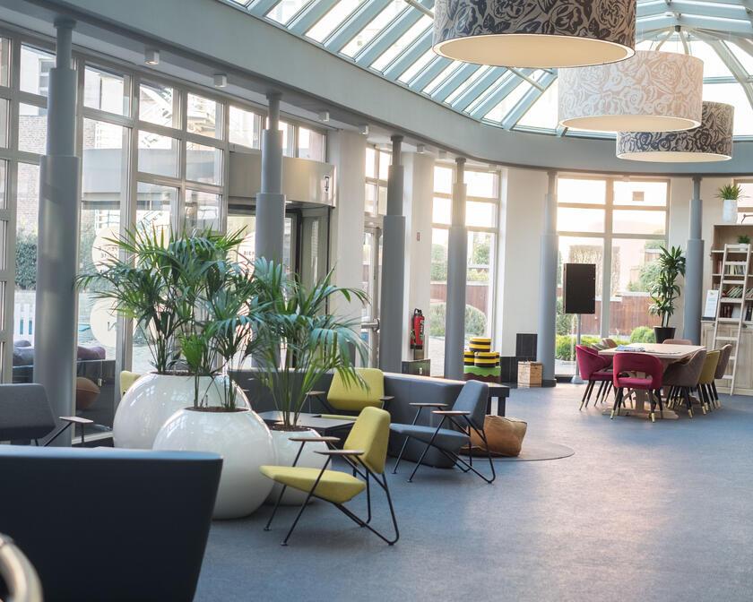 Novotel Gent Centrum | Visit Gent