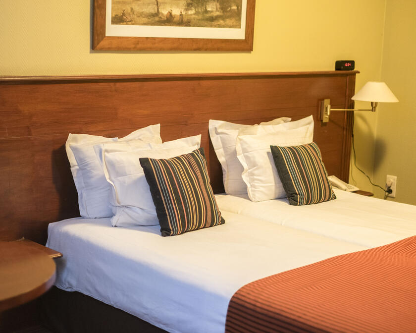 Best Western Hotel Cour St-Georges Gent