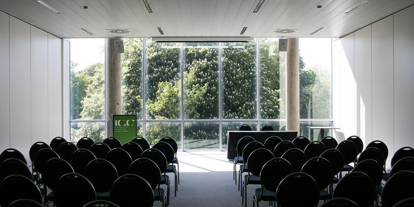 Meeting venue in Ghent