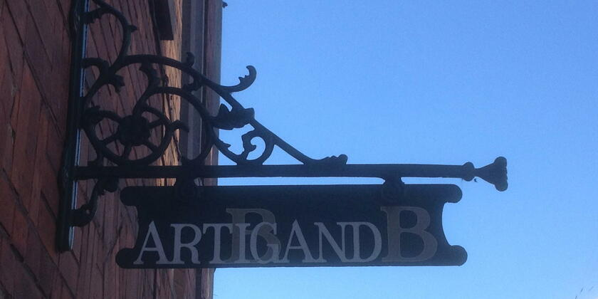 B&B Artigand