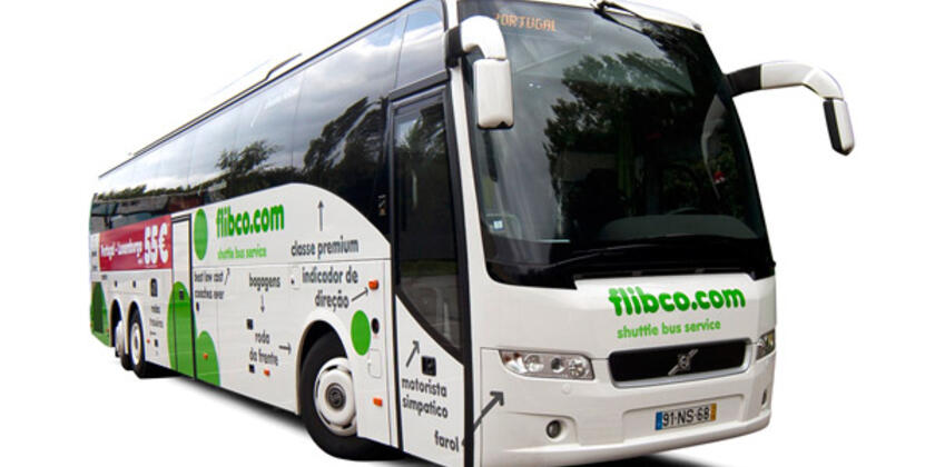 Flibco bus