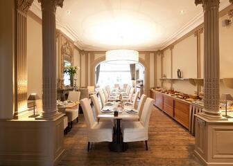 Hotel de Flandre Gent