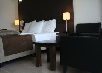 Hotel Drongen