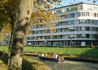 Studioludo vakantiewoning Gent