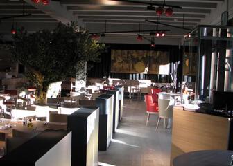 Belfort Restaurant Gent