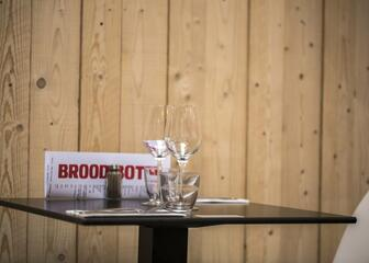 Brood-Boter Gent