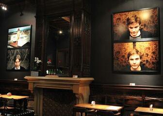 Studio Skoop Café Gent