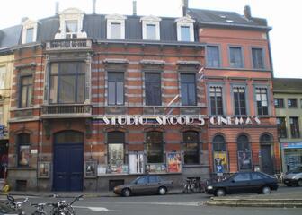 Studio Skoop Gent