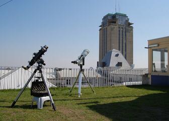 Armand Pien Public Observatory