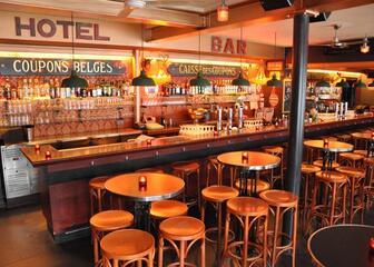 Bar des Amis Gent