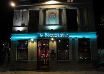 De Brouwzaele - Gent
