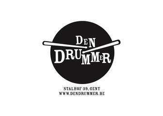 Den Drummer - Gent