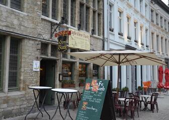 Café Den Turk Gent