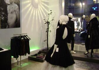Jan Welvaert Concept Store Gent
