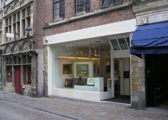 Galerie Lingier Gent
