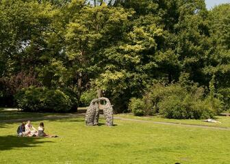 Muinkpark Gent