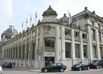 Nationale Bank Gent