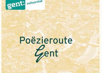 Poëziecentrum vzw Gent