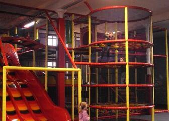 Indoor play area Pretland Gent