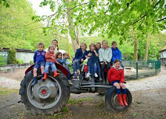 Kinderboerderij Gent