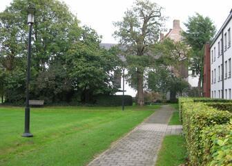 Sint-Antoniushof Gent