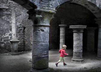 St.-Bavo-Abtei