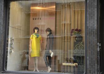 Suite Gent