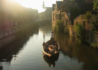Viadagio vzw Gent