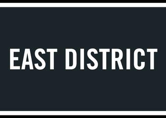 East District