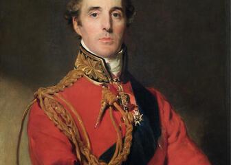 Hertog van Wellington