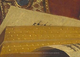 Detail music