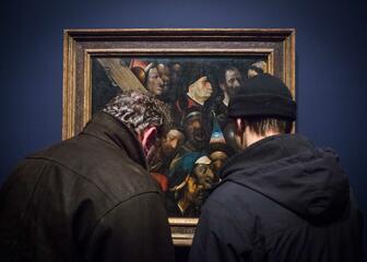 Museumnacht - MSK