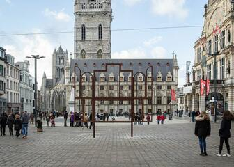 Altar Sint-Baafs