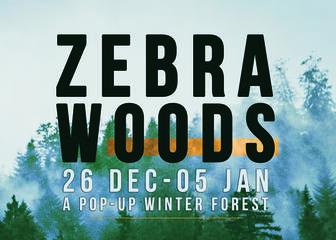 Zebrawoods