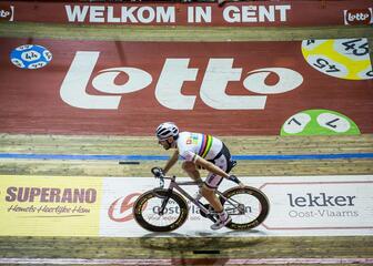 Lotto Zesdaagse van Vlaanderen Gent