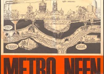 Metro neen