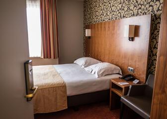Best Western Hotel Chamade Gent