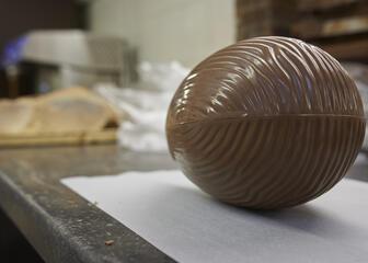 Chocolaterie Luc van Hoorebeke en Cedric van Hoorebeke