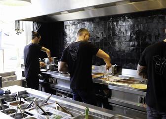 Restaurant Bocca