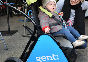 Buggypunt Gent
