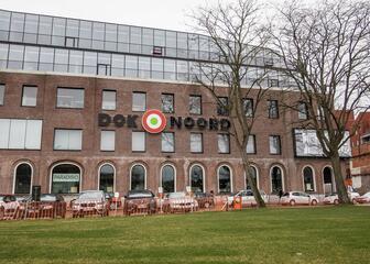 Dok Noord Gent