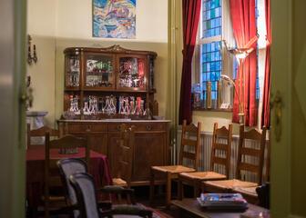 Hotel Erasmus Gent