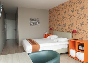 Hotel Castel Gent