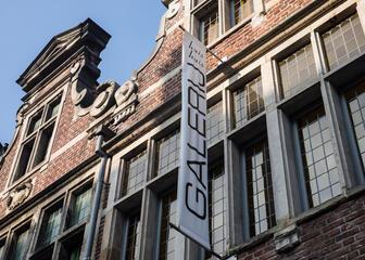 Huishuis bvba Gent