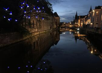 Ghent-Authentic