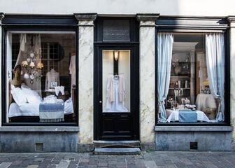 Home Linen Gent
